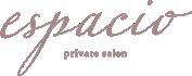 別府市のネイルサロン、ジェルネイル | private salon espacio